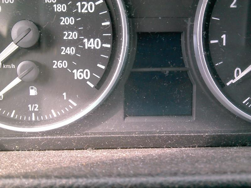 Overall Picture - Odometer