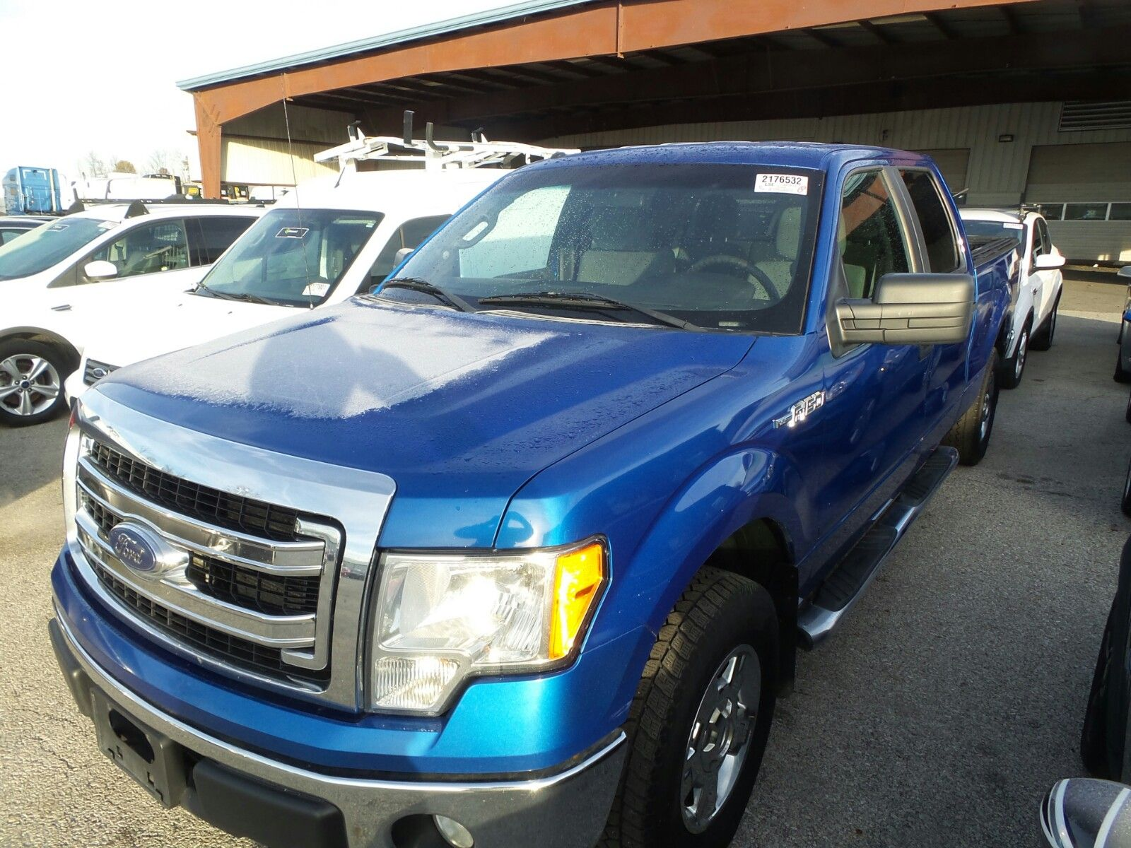 2014 Ford F150 4x4 Cr Specifications And Details For Vin Cruise Control 1ftfw1ef0ekd22841