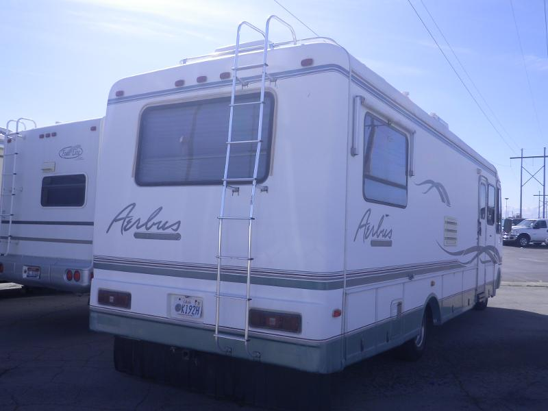 1997 REXHALL OTHER-RV - Used Car Auction - Car Export