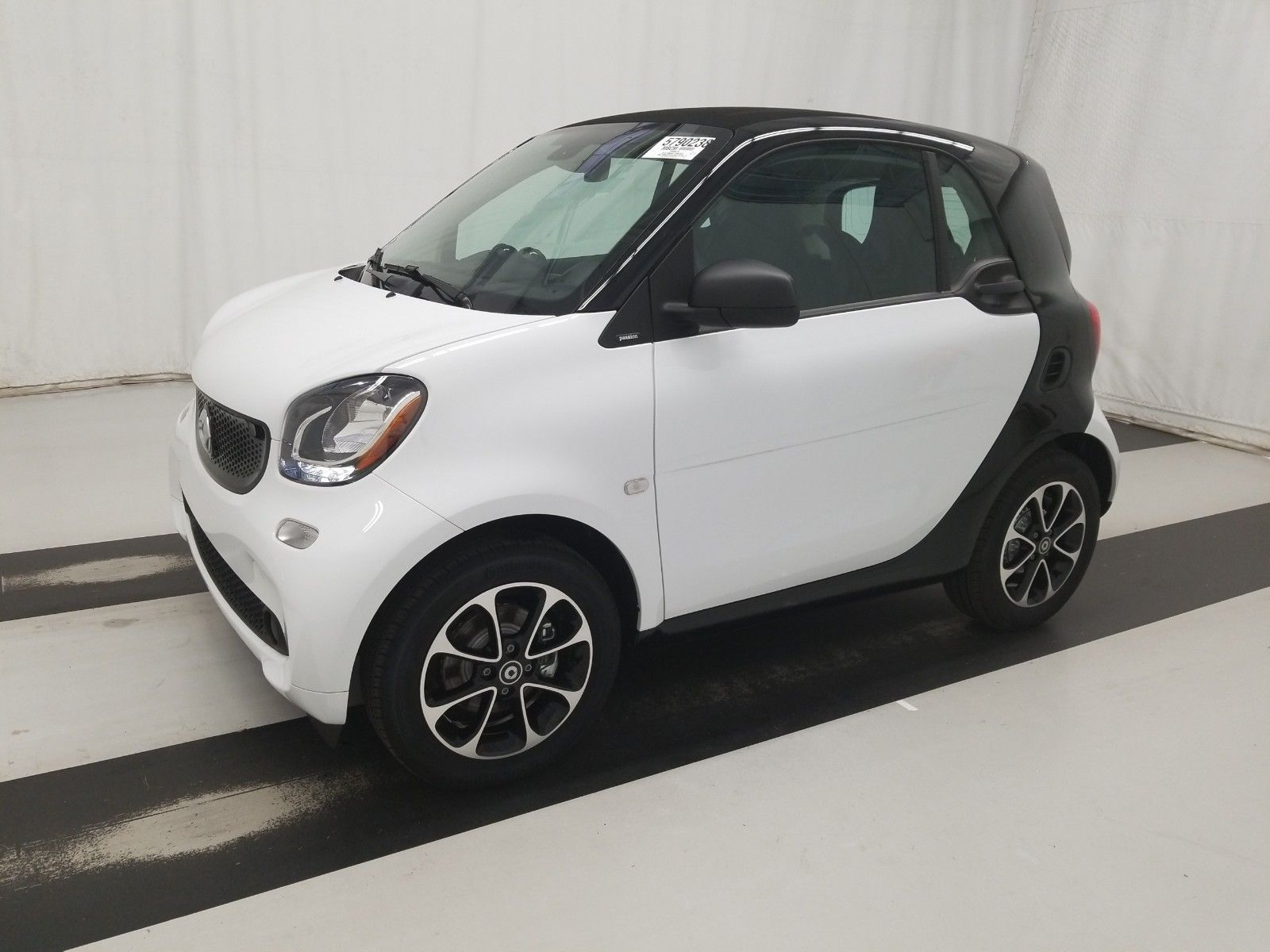 Used Car Auction Export Auctionxm Smart Fuel Filter Location 2017 Fortwo