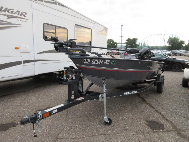 2017 TRACKER OTHER-BOAT - Used Car Auction - Car Export