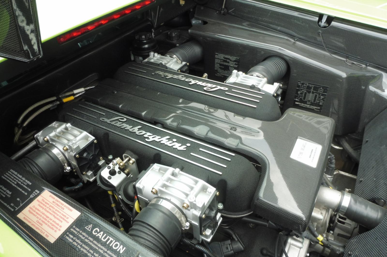 2007 Lamborghini Murcielago Used Car Auction Car Export Auctionxm