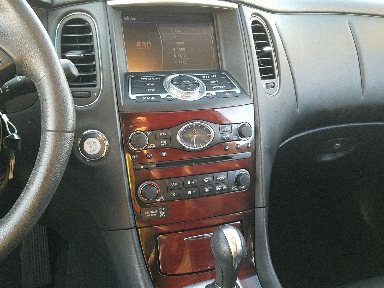2017 Infiniti Qx50 Used Car Auction Car Export Auctionxm