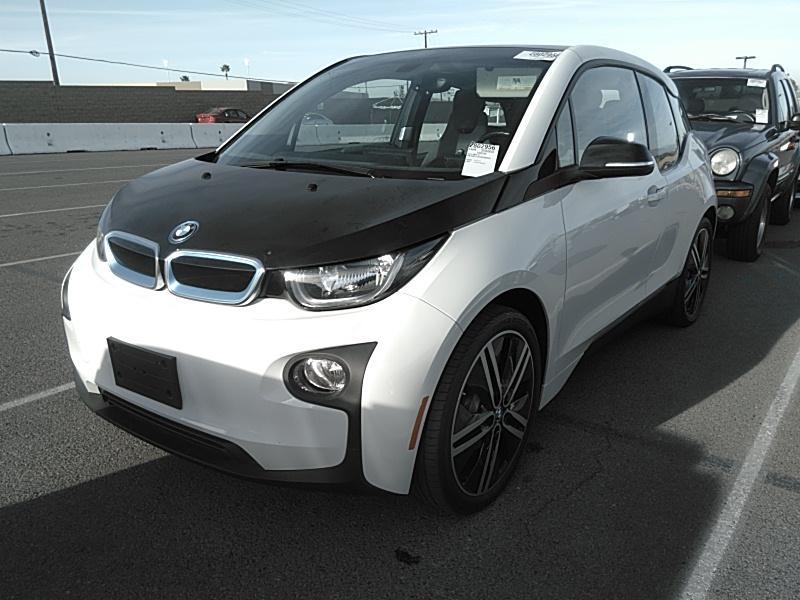 2016 BMW i3 - Fair Car Ownership
