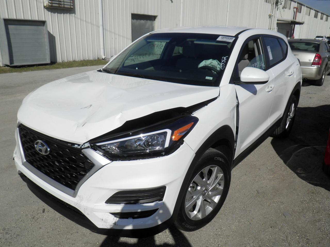 Tucson Car Auction >> 2019 Hyundai Tucson Mpv Used Car Auction Car Export