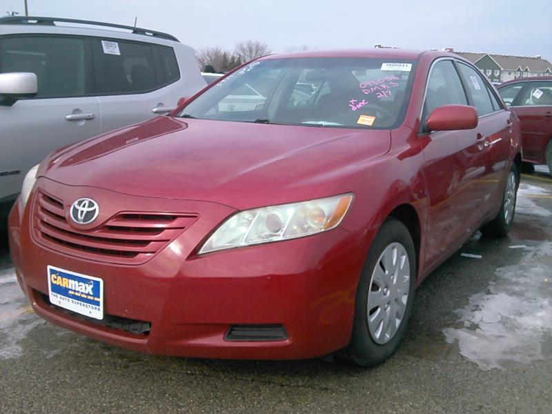 2009 Toyota Camry 4c Le