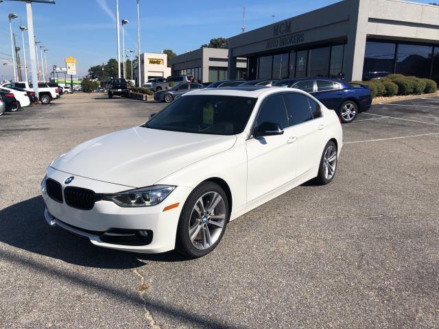 2015 BMW 335 - Used Car Auction - Car Export | AuctionXM