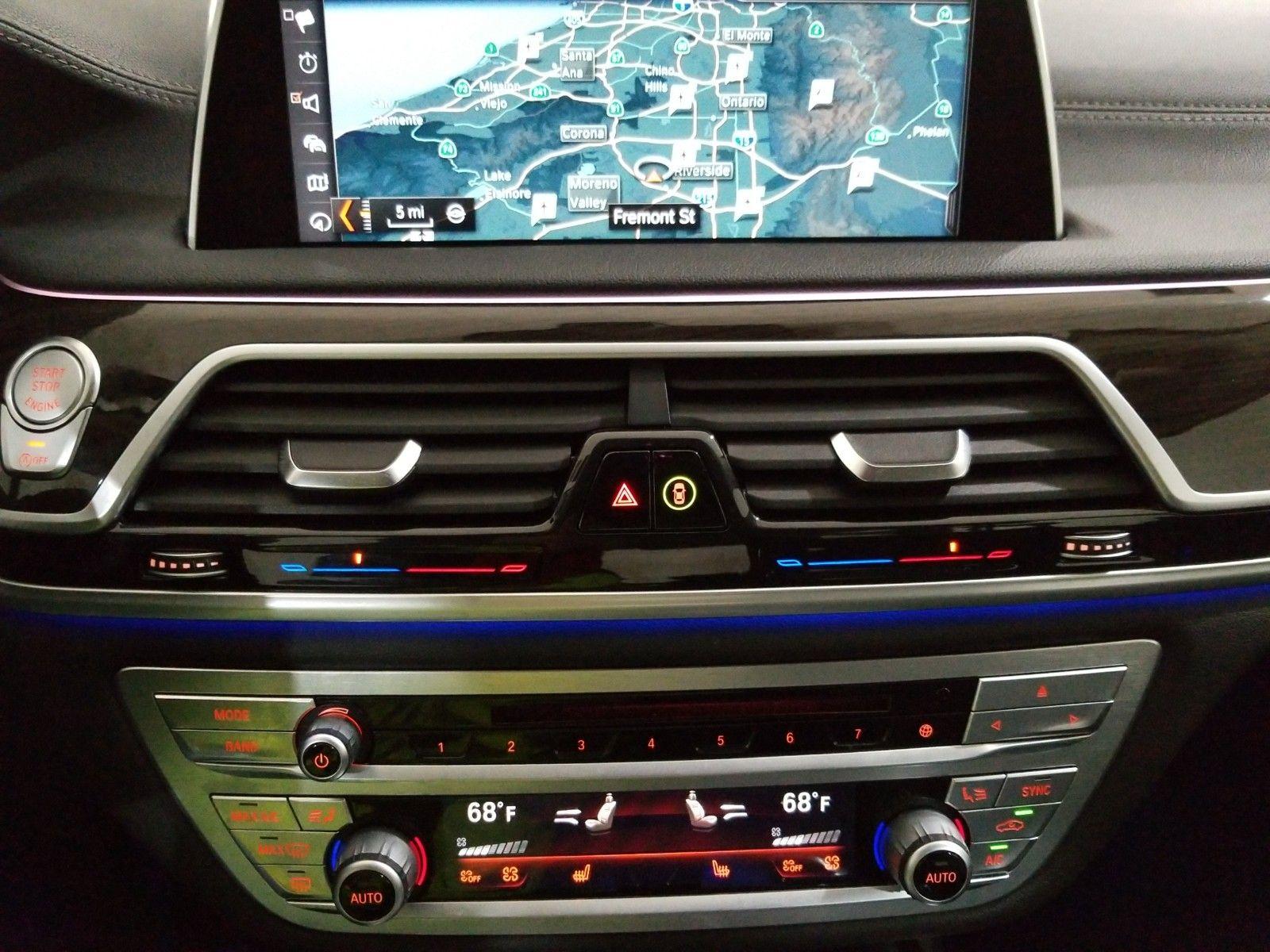 2019 BMW 7 SERIES - Used Car Auction - Car Export | AuctionXM