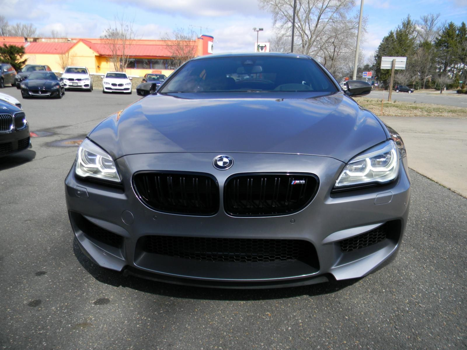 2016 BMW M6 - Used Car Auction - Car Export | AuctionXM