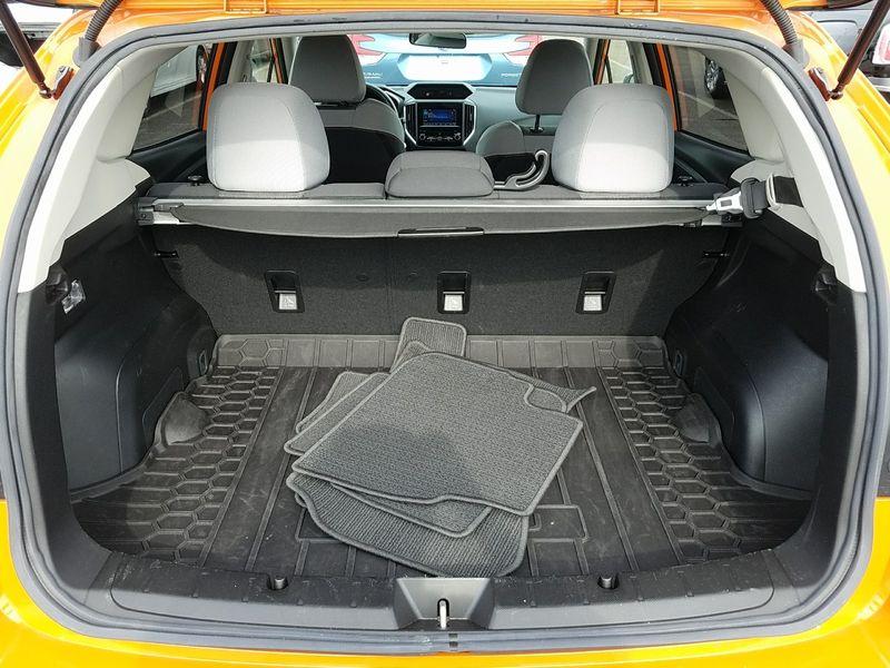 Strange 2019 Subaru Crosstrek Premium Buy U S Cars Trucksbuy Ibusinesslaw Wood Chair Design Ideas Ibusinesslaworg