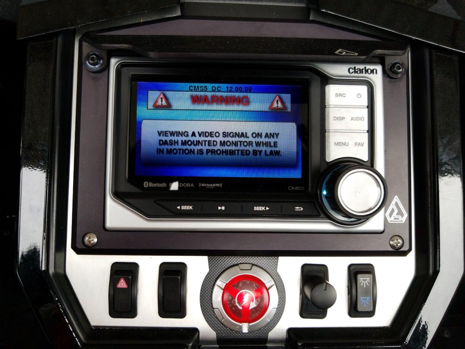 2017 POLARIS SLINGSHOT - Used Car Auction - Car Export