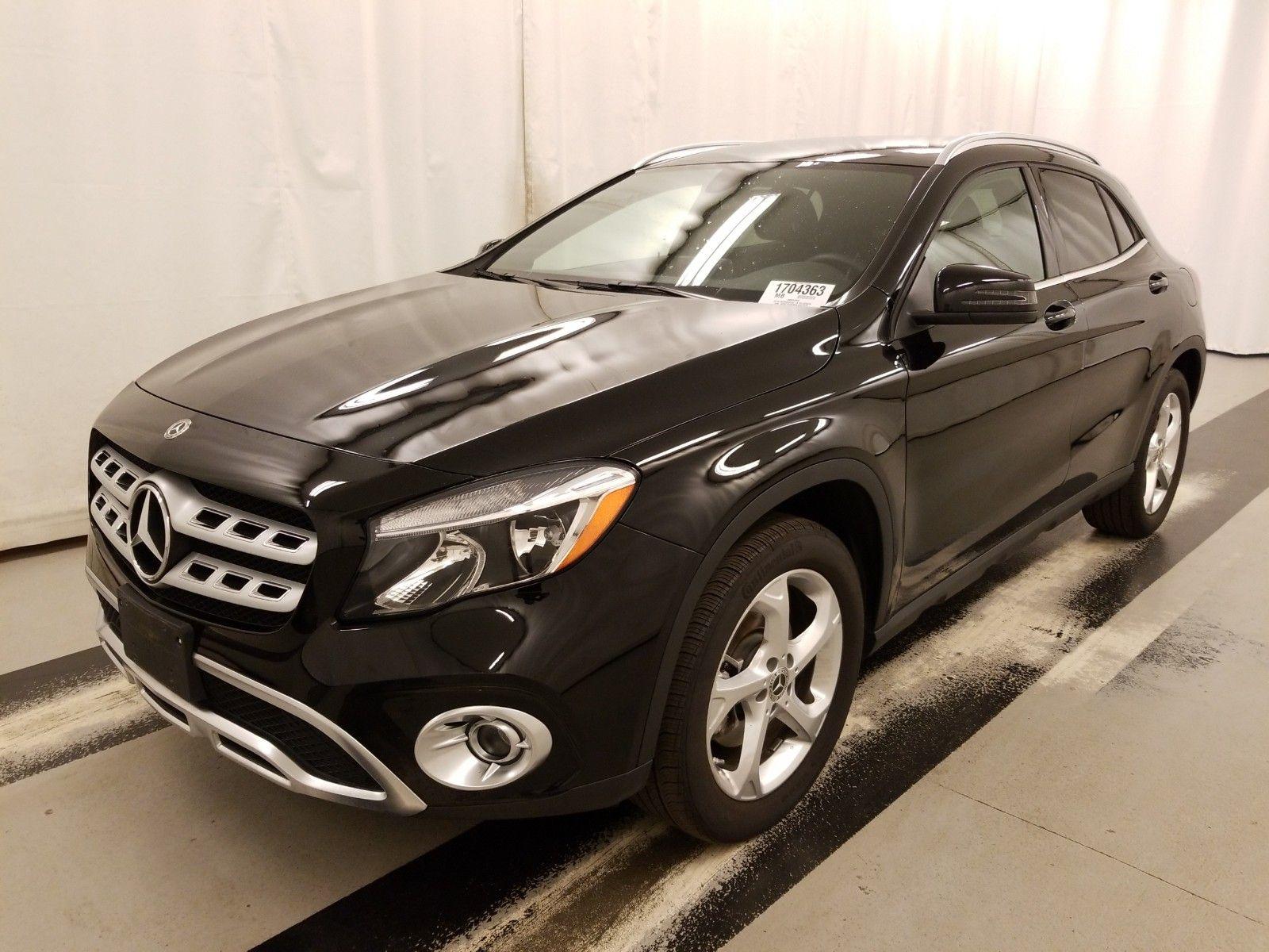 2019 Mercedes-benz Gla 2.0. Lot 99912133915 Vin WDCTG4EB0KJ551532