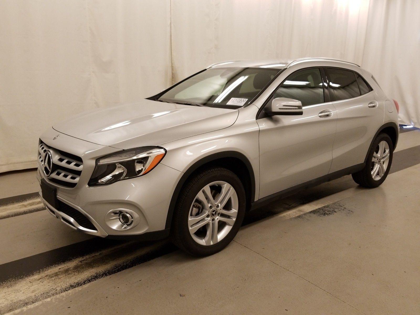 2018 Mercedes-benz Gla 2.0. Lot 99912148584 Vin WDCTG4EB3JJ492491