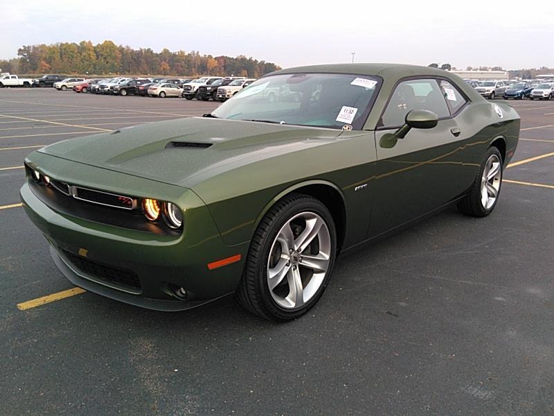 2018 Dodge Challenger 5.7. Lot 99913498933 Vin 2C3CDZBT0JH246657