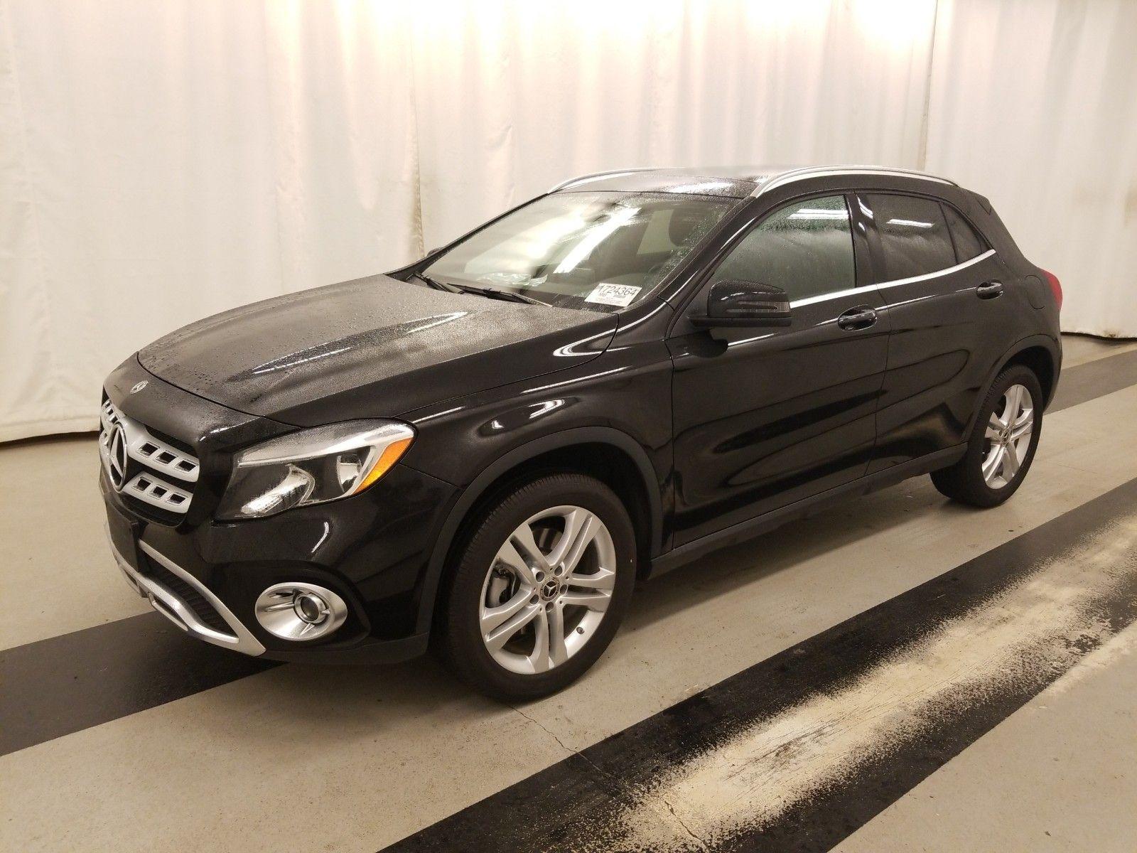 2018 Mercedes-benz Gla 2.0. Lot 99912166868 Vin WDCTG4EB3JJ415295