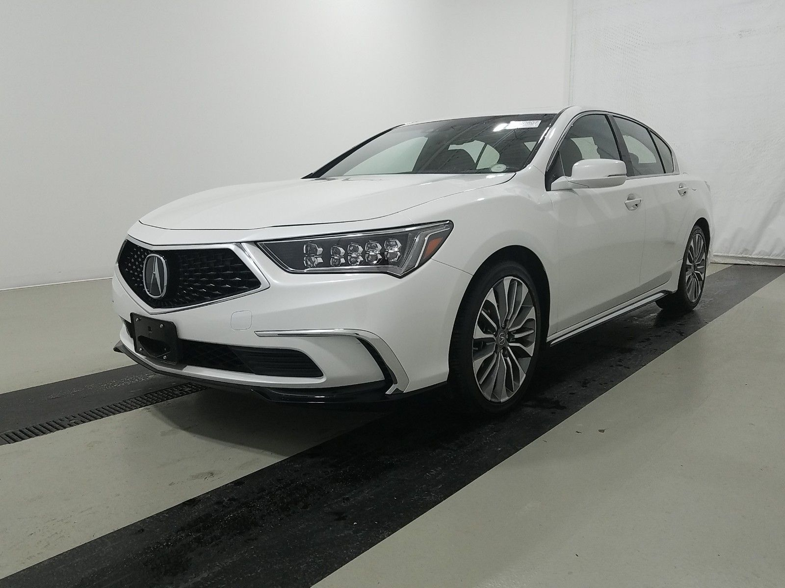 2018 Acura RLX 3.5. Lot 99913164533 Vin JH4KC1F59JC001414