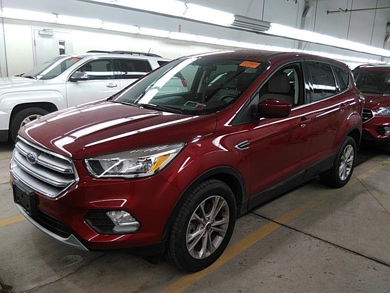 2017 Ford Escape 1.5. Lot 99911944610 Vin 1FMCU9GD6HUA17772