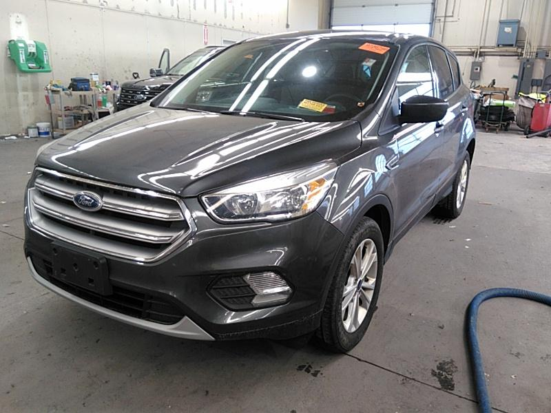 2017 Ford Escape 1.5. Lot 99911945929 Vin 1FMCU9GD0HUC17157