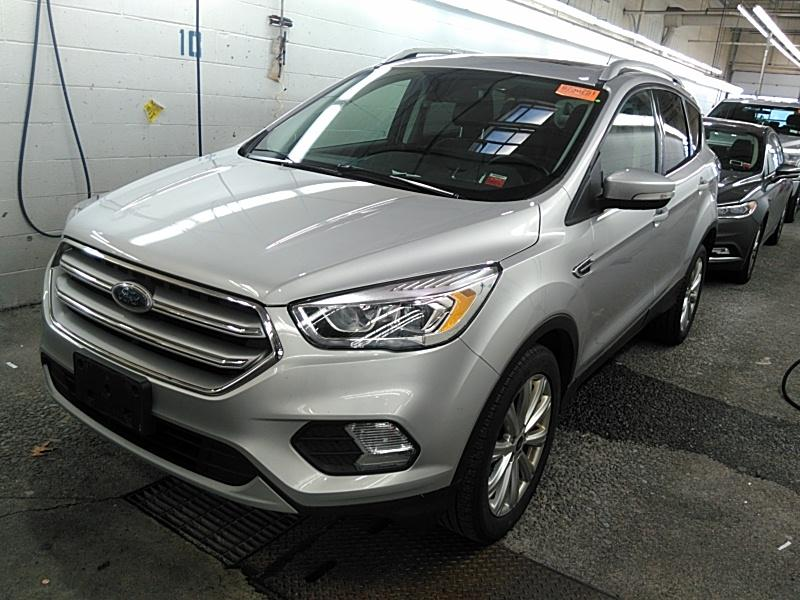 2017 Ford Escape 1.5. Lot 99911945934 Vin 1FMCU9JDXHUC36923