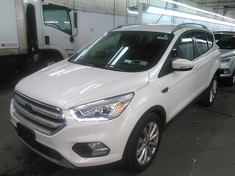 2017 Ford Escape 2.0. Lot 99911944604 Vin 1FMCU9J95HUA17704