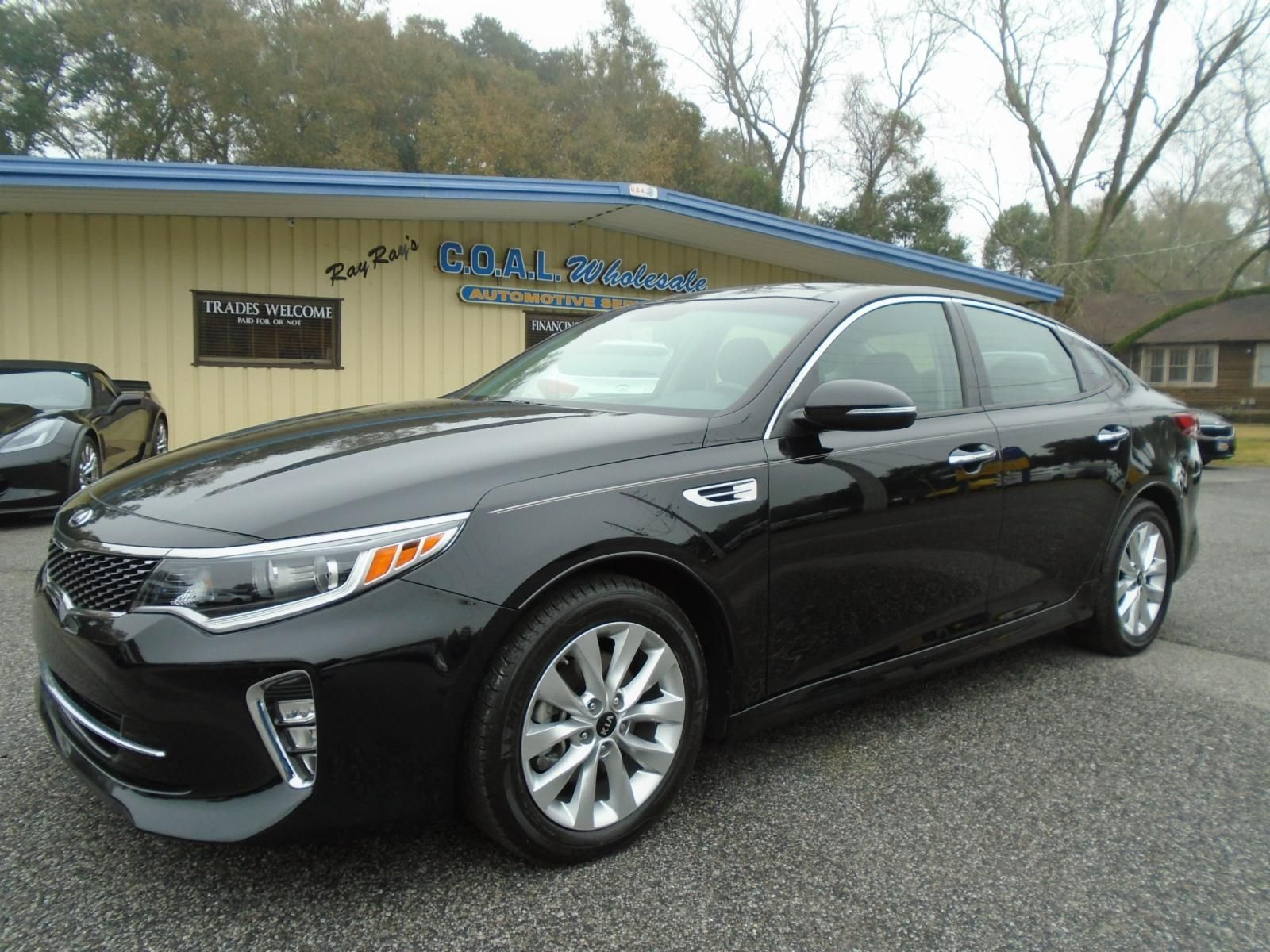 2018 Kia Optima . Lot 999186821018 Vin 5XXGT4L35JG246612