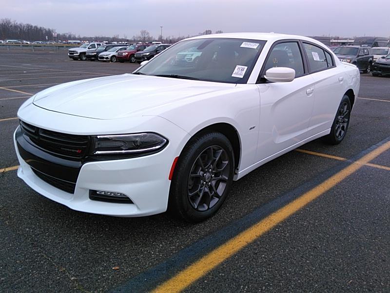 2018 Dodge Charger 3.6. Lot 99913548895 Vin 2C3CDXJG6JH189809