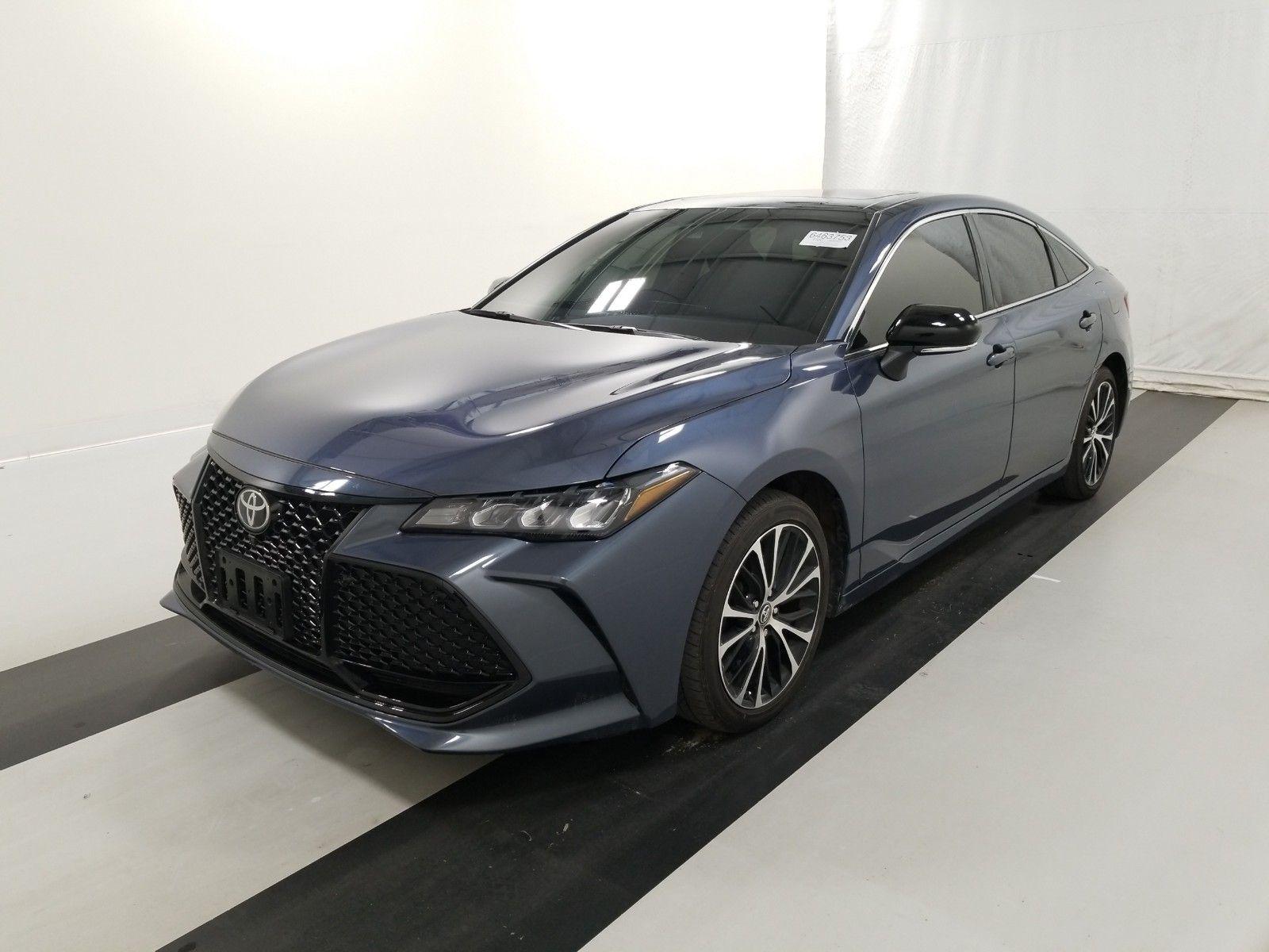 2019 Toyota Avalon 3.5. Lot 99921025782 Vin 4T1BZ1FB3KU025415