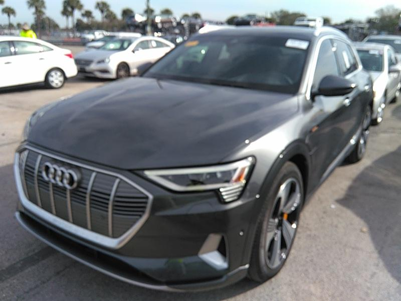 2019 Audi Not available . Lot 99914048102 Vin WA1VAAGE4KB007304