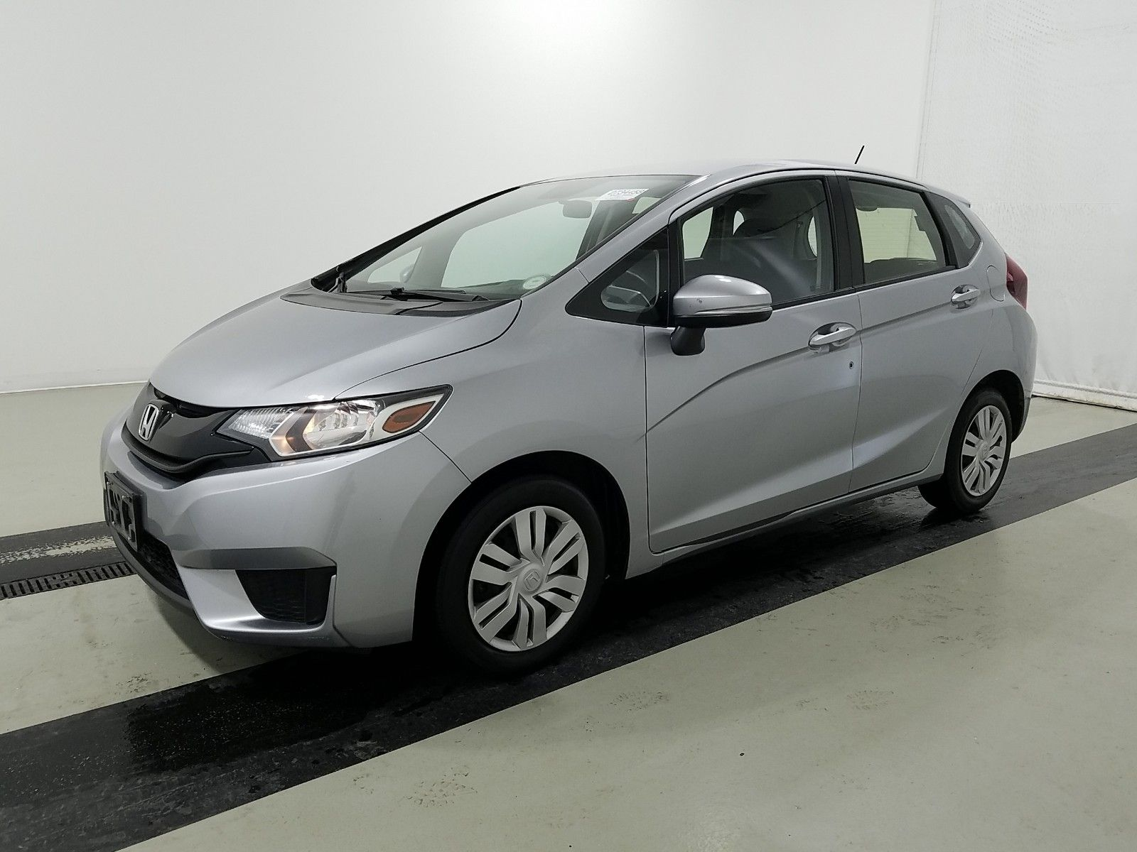 2017 Honda Fit 1.5. Lot 99913212098 Vin JHMGK5H56HS016465