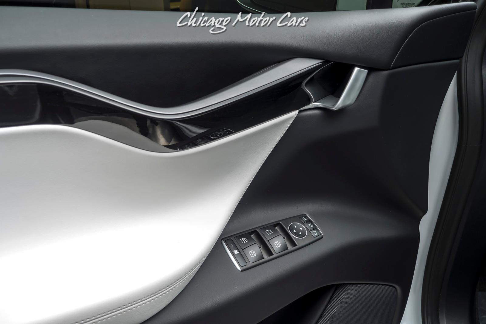 Купить 2018 TESLA MODEL X P100D ENHANCED AUTOPILOT! SIX ...