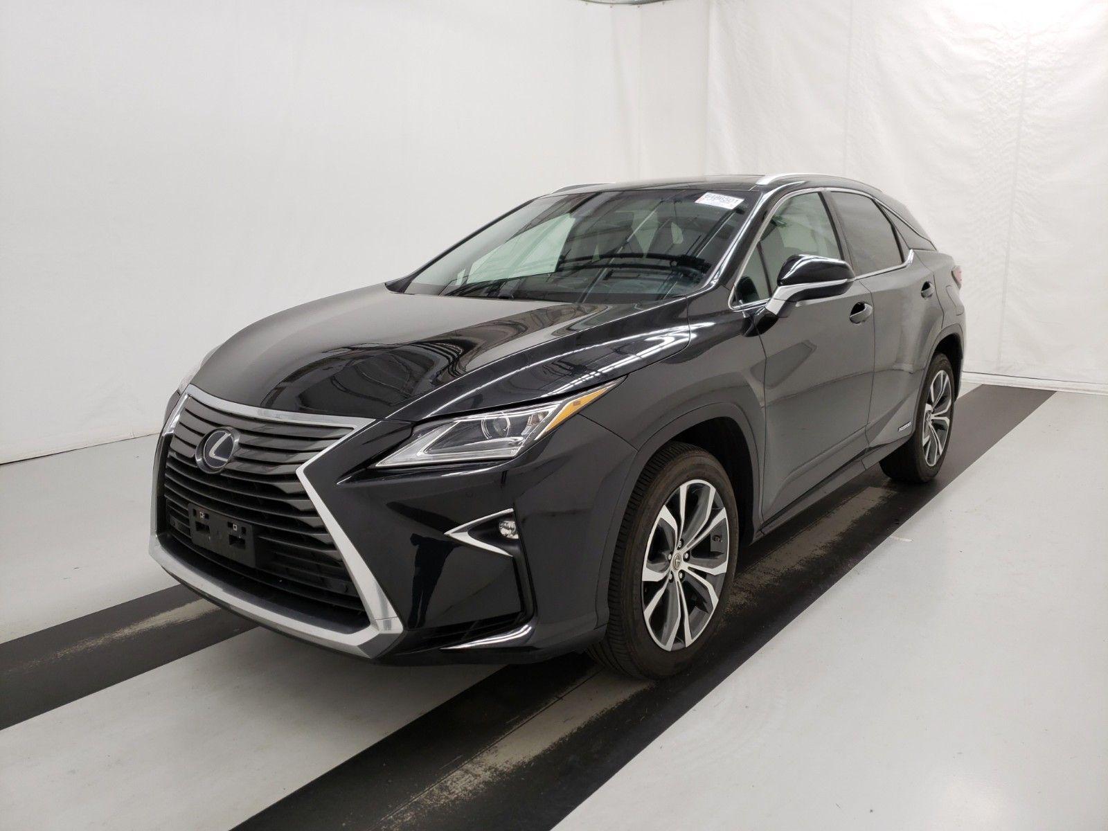 2017 Lexus Rx 3.5. Lot 99921060693 Vin 2T2BGMCA0HC014316