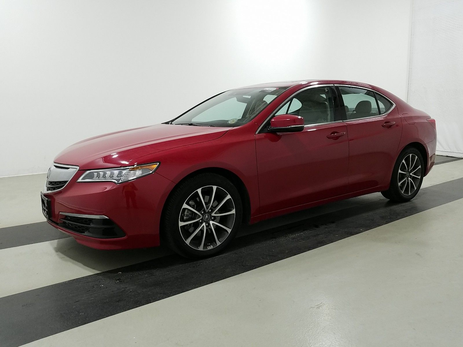2017 Acura Tlx 3.5. Lot 99913215577 Vin 19UUB3F55HA000955