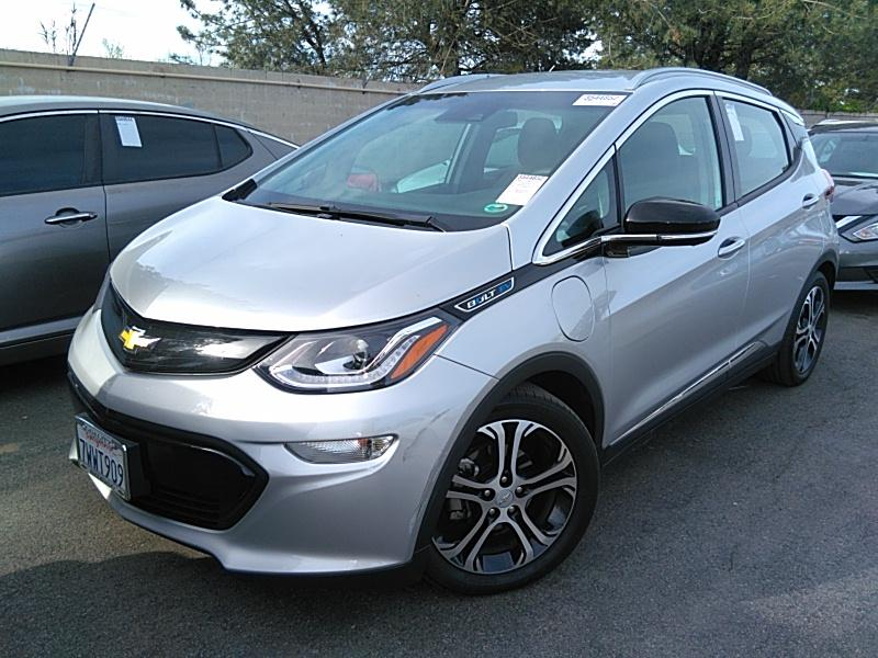 2017 Chevrolet Bolt ev . Lot 99911443163 Vin 1G1FX6S08H4139537