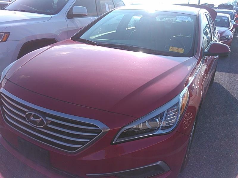 2017 Hyundai Sonata 2.4. Lot 99921080563 Vin 5NPE24AF0HH538965