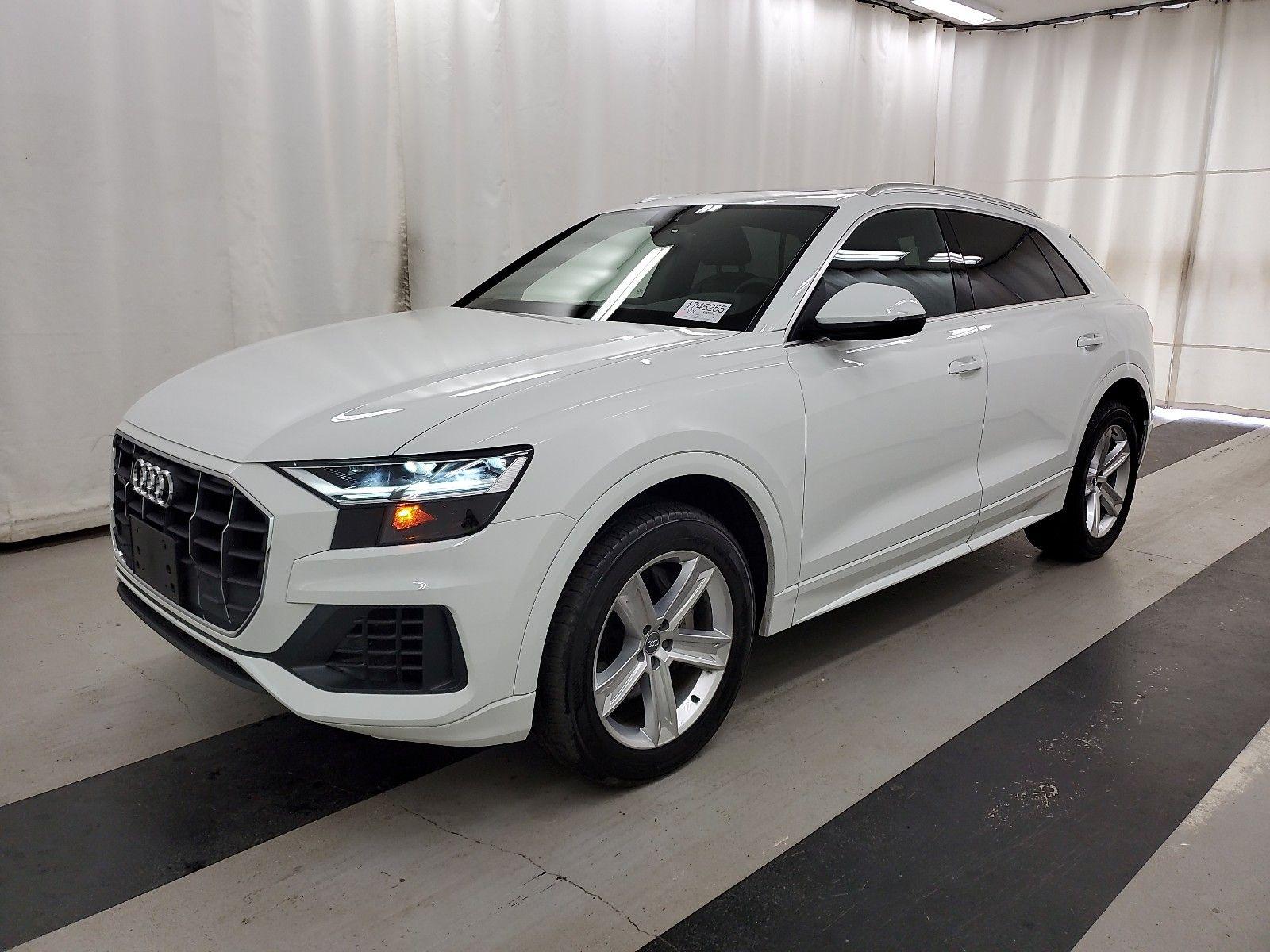 2019 Audi Not available 3.0. Lot 99912202797 Vin WA1AVAF17KD020098