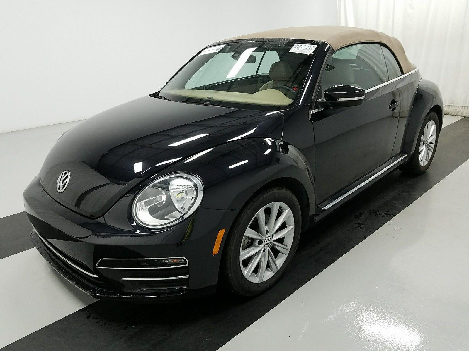 2017 Volkswagen Beetle 1.8. Lot 99914053810 Vin 3VW517AT4HM806126