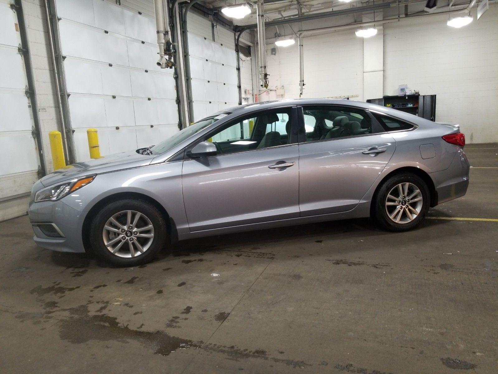 2017 Hyundai Sonata 2.4. Lot 99921075156 Vin 5NPE24AF8HH453386