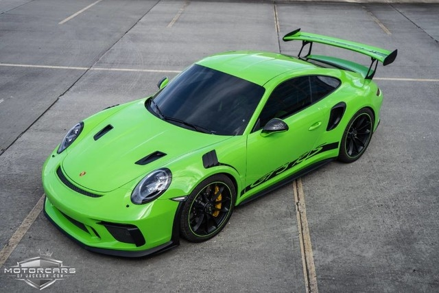 2019 Porsche 911 . Lot 999186886469 Vin WP0AF2A95KS164637