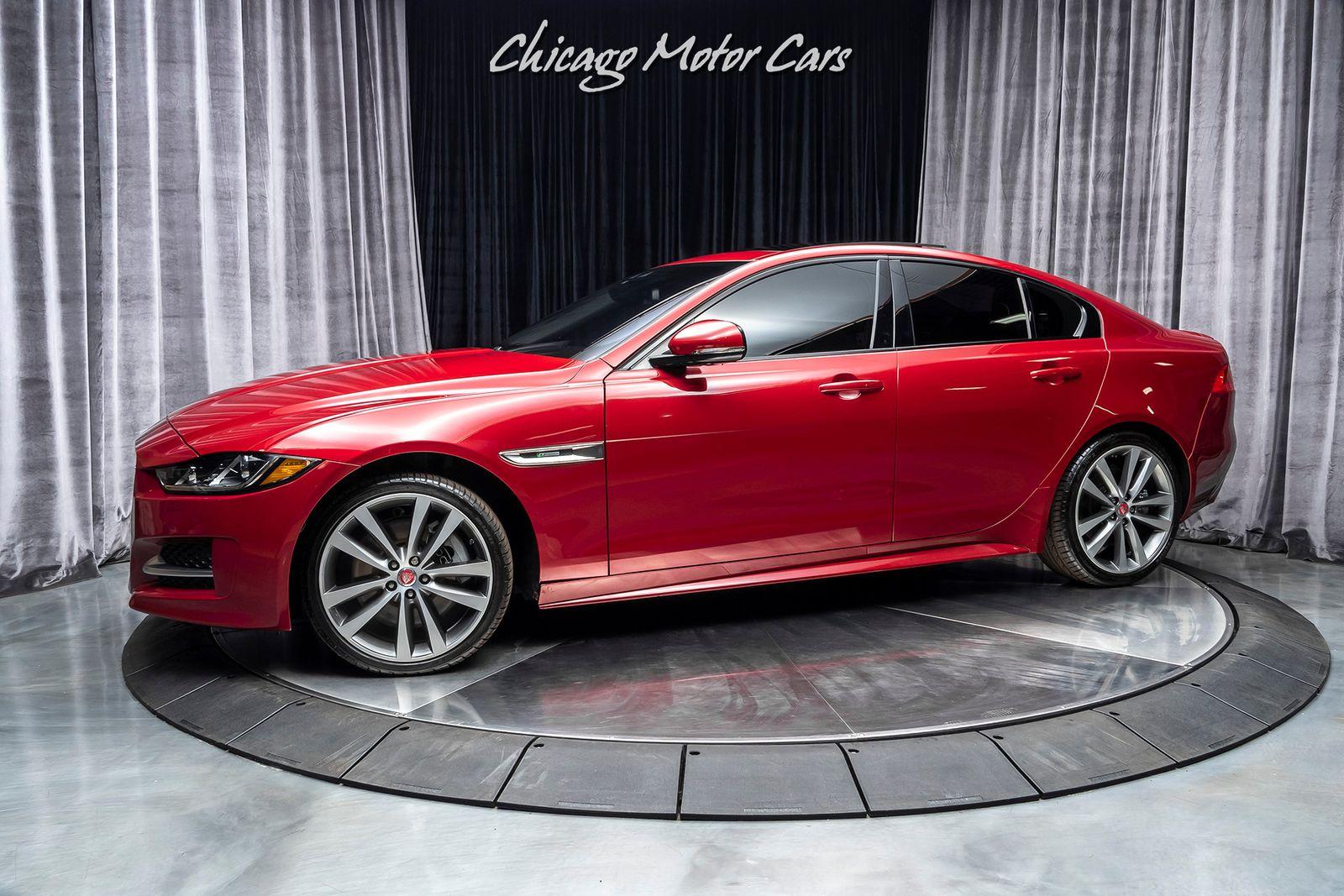 2017 Jaguar Xe . Lot 999186903615 Vin SAJAL4BV8HA948245