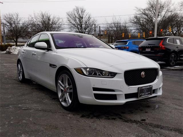 2017 Jaguar Xe . Lot 999186907939 Vin SAJAK4BV5HA959707