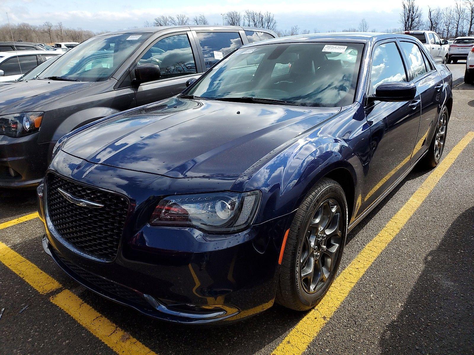 2017 Chrysler 300 3.6. Lot 99913573266 Vin 2C3CCAGGXHH542022