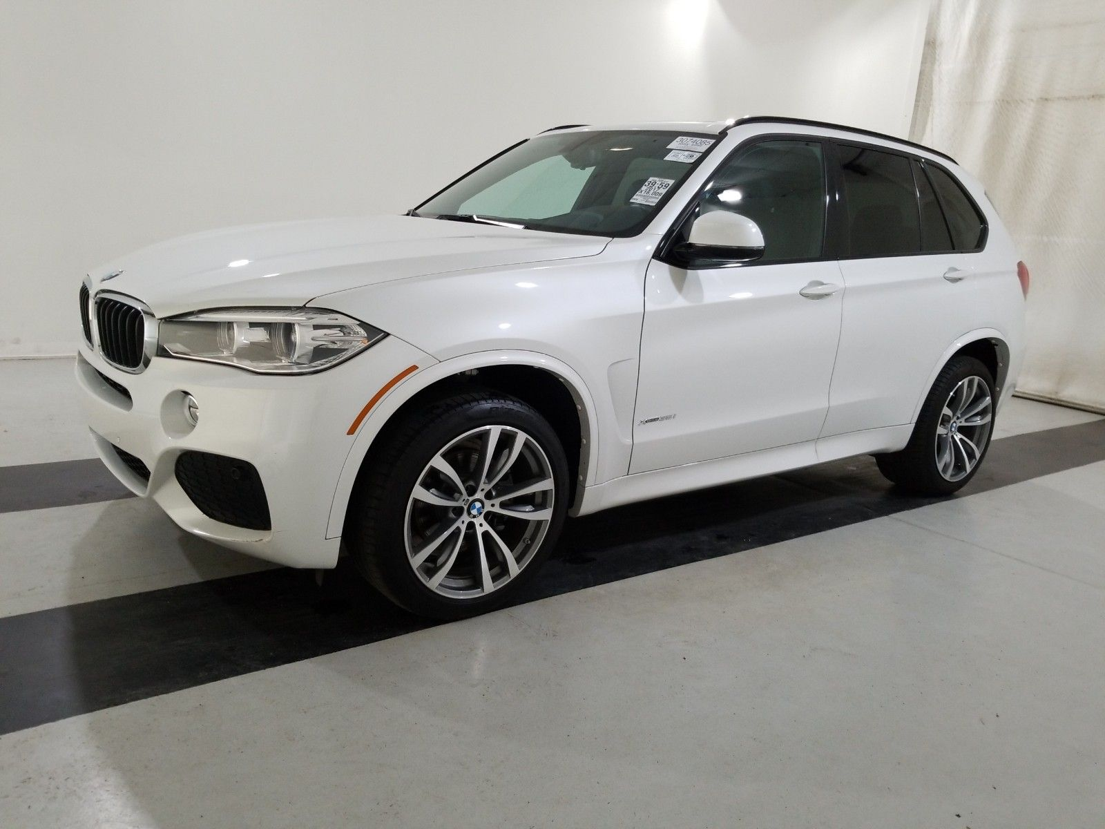 2017 BMW X5 35I XDRIVE 35IX MSPT