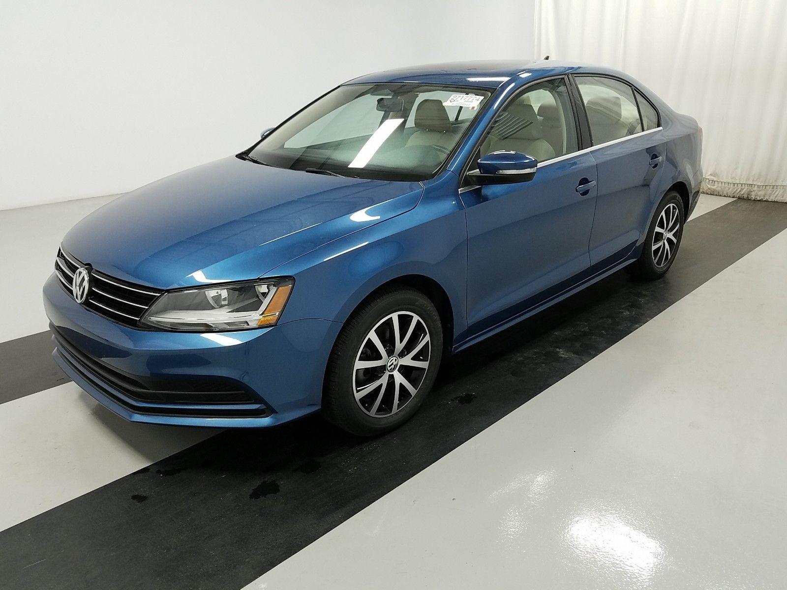 2017 Volkswagen Jetta 1.4. Lot 99914100660 Vin 3VWDB7AJ4HM393633