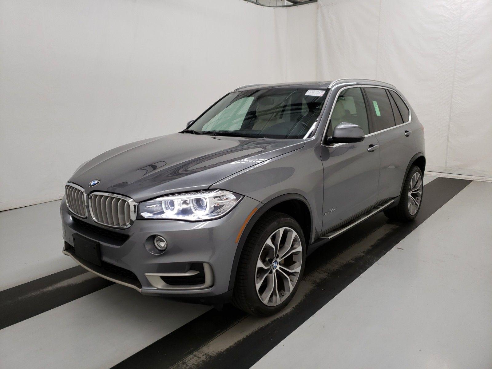 2017 BMW X5 35I XDRIVE 35IX XLINE