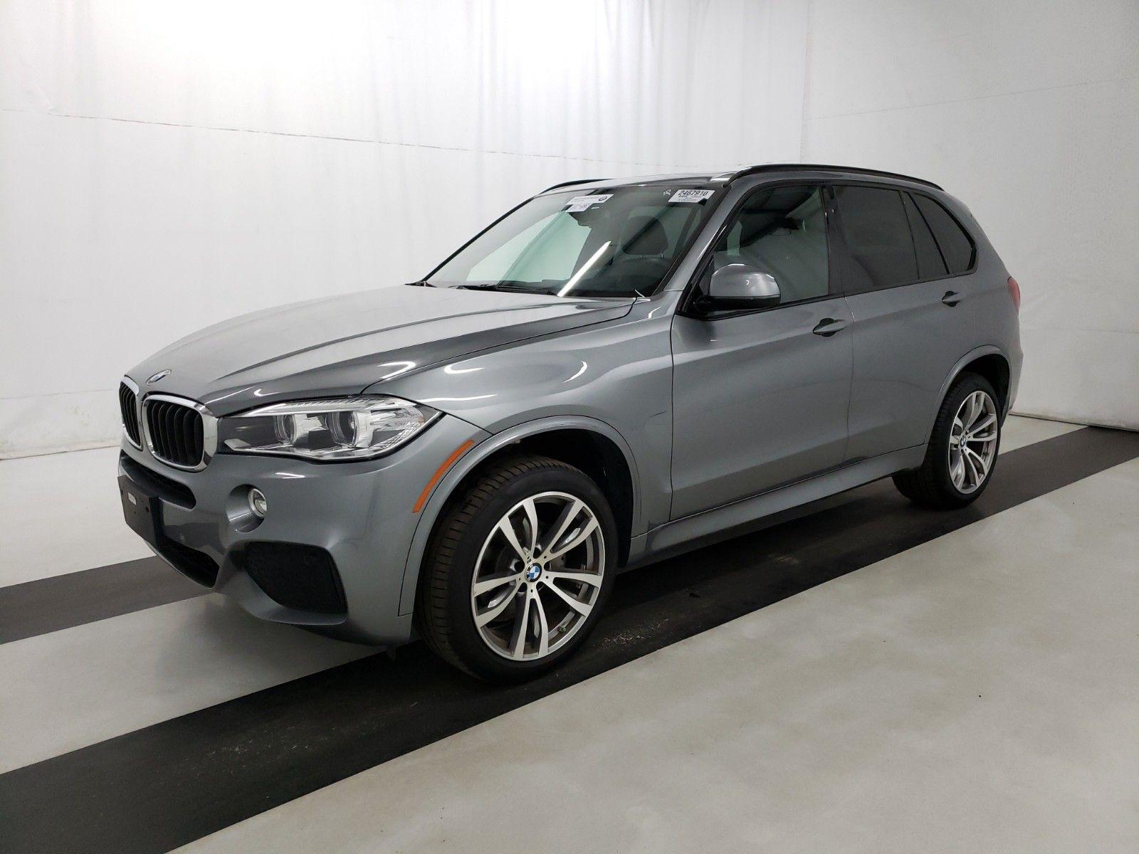 2017 BMW X5 35I SDRIVE 35IS MSPT