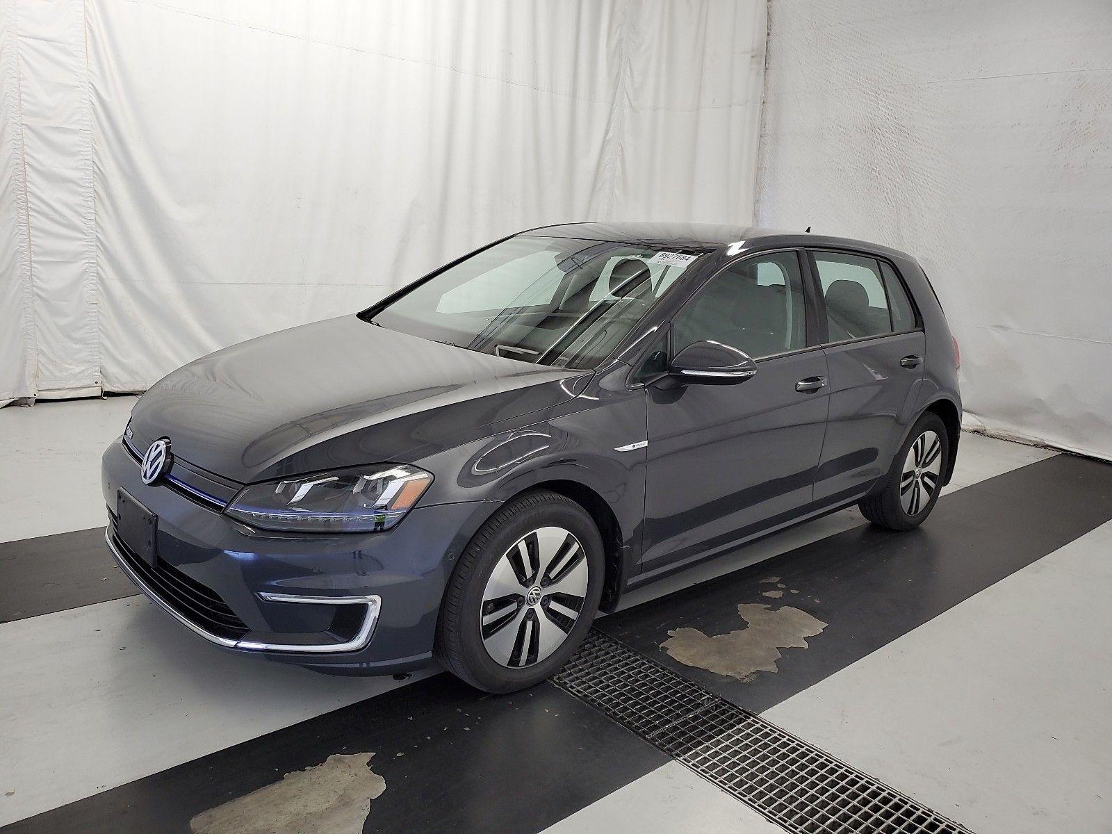 2016 Volkswagen E-golf . Lot 99913359840 Vin WVWPP7AU7GW916833