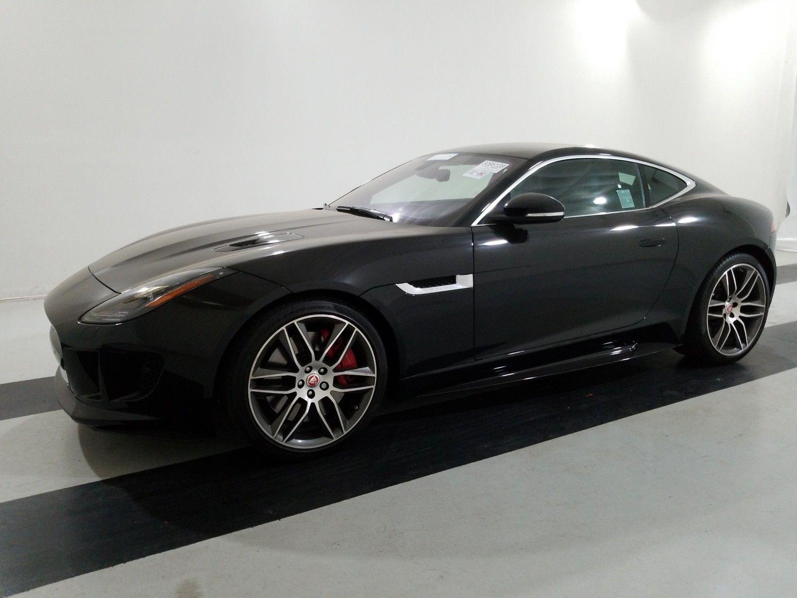 2017 Jaguar F-type 5.0. Lot 99913814656 Vin SAJWJ6DL1HMK42011