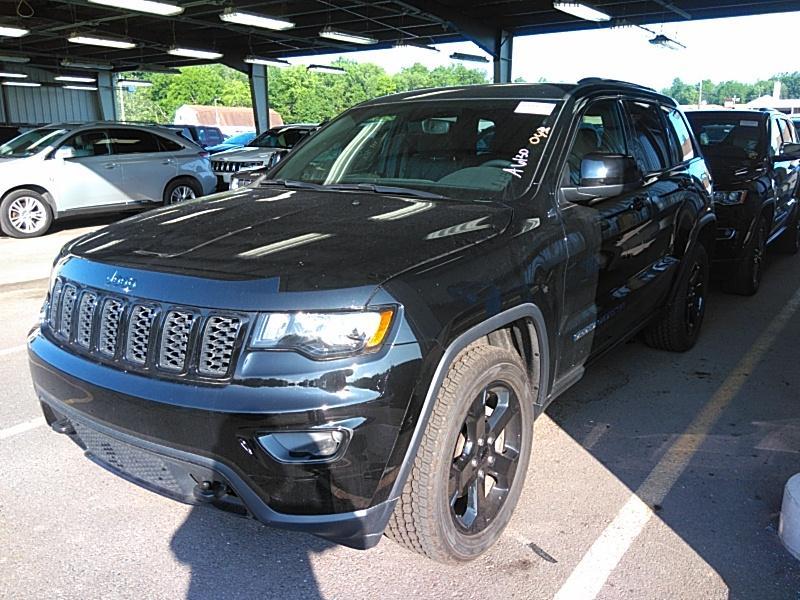 2019 Jeep Grand cherokee 3.6. Lot 99911685951 Vin 1C4RJFAG0KC796043