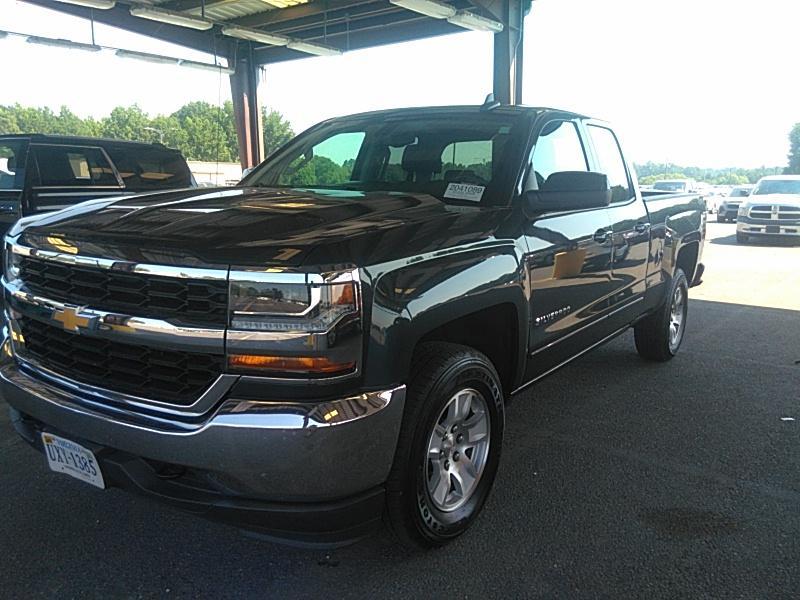 2018 Chevrolet Silverado 4.3. Lot 99912775068 Vin 1GCVKREH7JZ253414