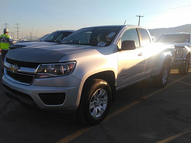2018 Chevrolet Colorado 2.5. Lot 99911402010 Vin 1GCHTBEA4J1195488